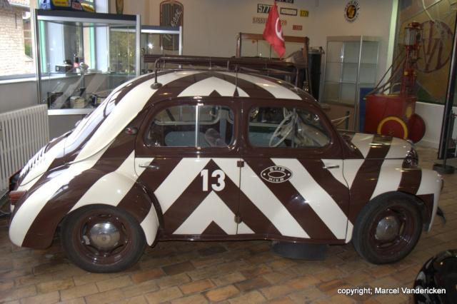 Le musée du tram Bruxelles Sg1l0916