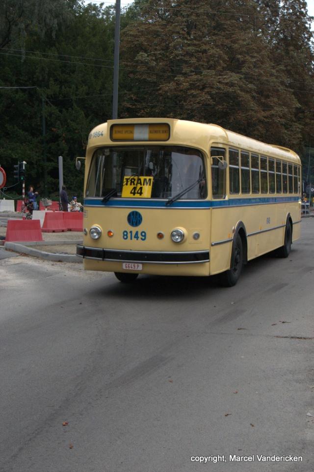 Le musée du tram Bruxelles Sg1l1012