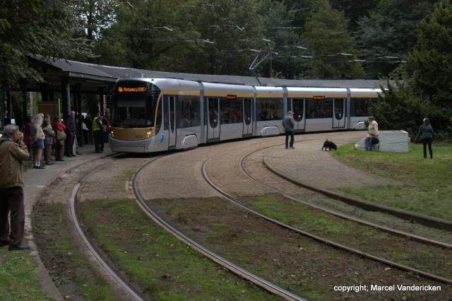 Le musée du tram Bruxelles Sg1l1014