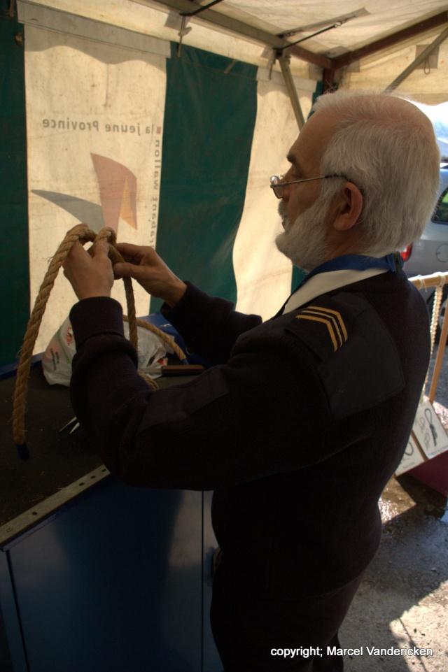 Faste des cadets de marine 2011 à Ittre Sg1l1612