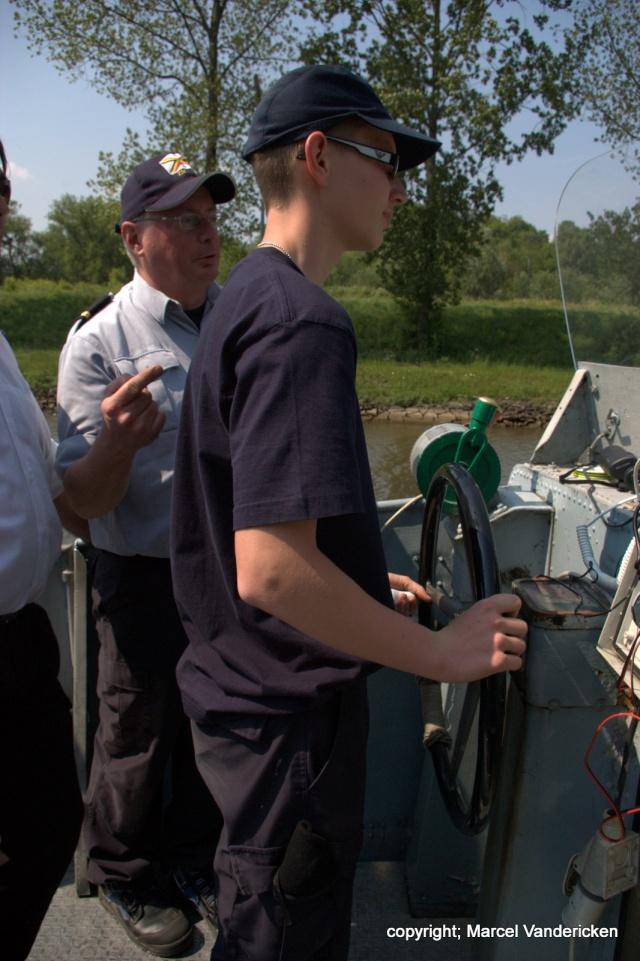 Faste des cadets de marine 2011 à Ittre Sg1l1623