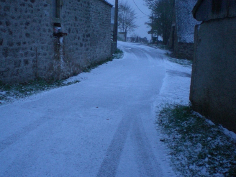 Le Cézallier en Octobre et Novembre 2010 Cimg7927