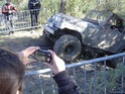 de retour des Crampons Cathares 2010 4x4_210