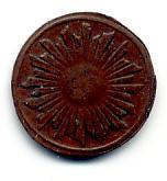 Perú, 1 dinero, 1913 Save0511