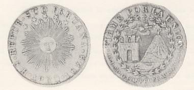 Perú, 1 dinero, 1913 Save0514