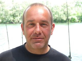 Initiation pêche pour la fédération de Pêche de l'Ardèche Bassin53