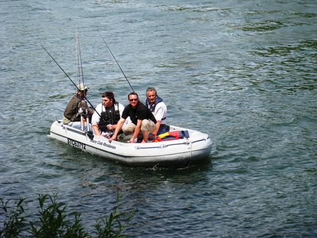 Initiation pêche pour la fédération de Pêche de l'Ardèche Img_7610