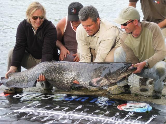 Initiation pêche pour la fédération de Pêche de l'Ardèche Img_7615