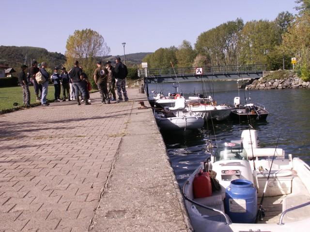 Initiation pêche du 9 octobre 2010 Pict8911