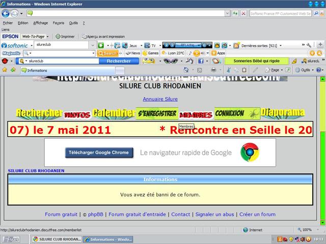 Connexion sur le forum Sans_t11