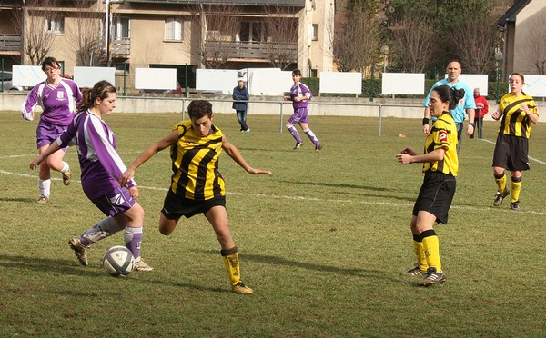 Sportigue Club de Sarrancolin (SCS) Foot Saison 1 410