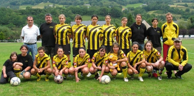 Sportigue Club de Sarrancolin (SCS) Foot Saison 1 Scs6512