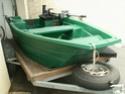Vends Barque de Pêche + remorque VENDU Annonc10