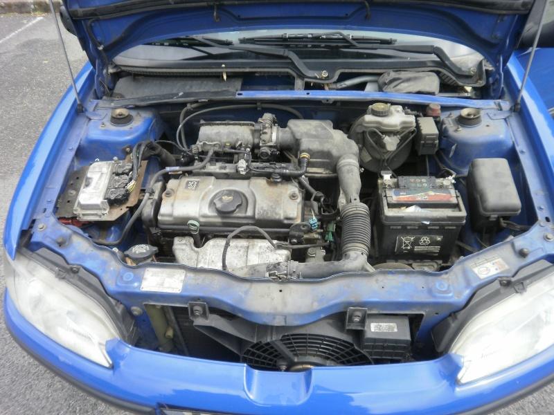 Support moteur ax gt casse a répétition  106_510