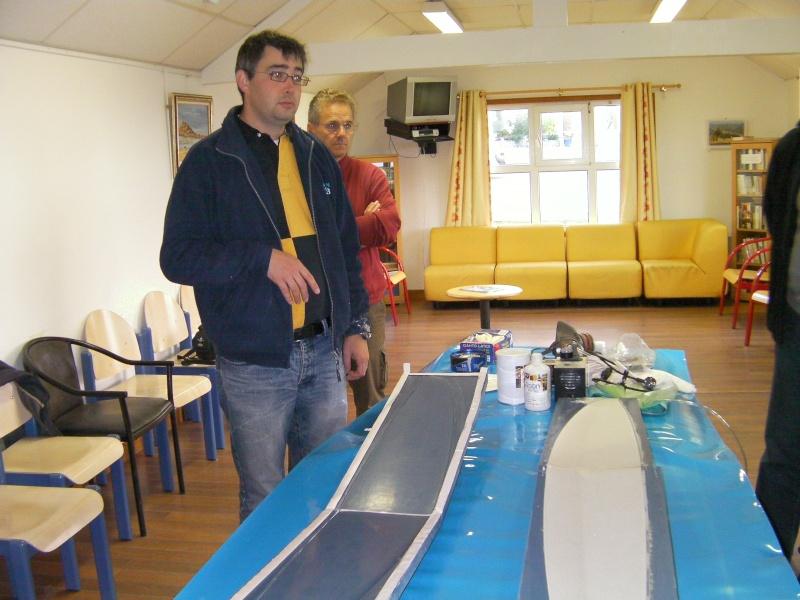 Séminaire Moulage en Bretagne/pêche aux moules !!!! - Page 7 Sany0011
