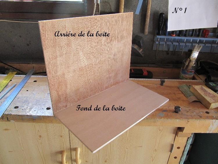 CAISSE DE RANGEMENT POUR LEURRE 00110
