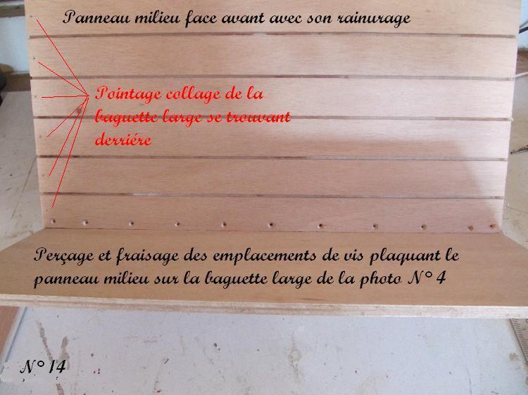 CAISSE DE RANGEMENT POUR LEURRE 01410