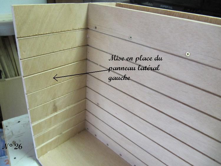 CAISSE DE RANGEMENT POUR LEURRE 02610
