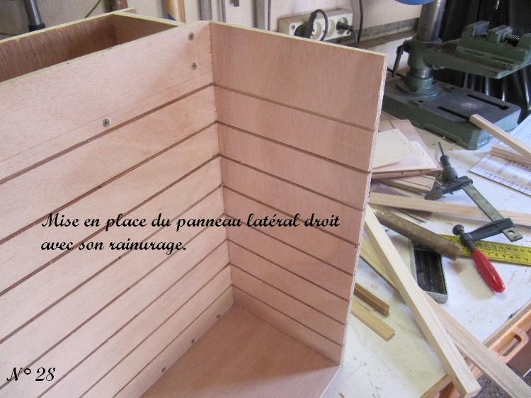 CAISSE DE RANGEMENT POUR LEURRE 02810