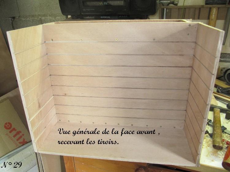 CAISSE DE RANGEMENT POUR LEURRE 02910