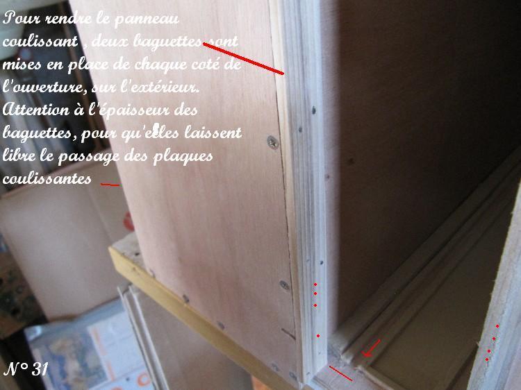 CAISSE DE RANGEMENT POUR LEURRE 03110