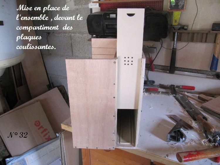 CAISSE DE RANGEMENT POUR LEURRE 03210