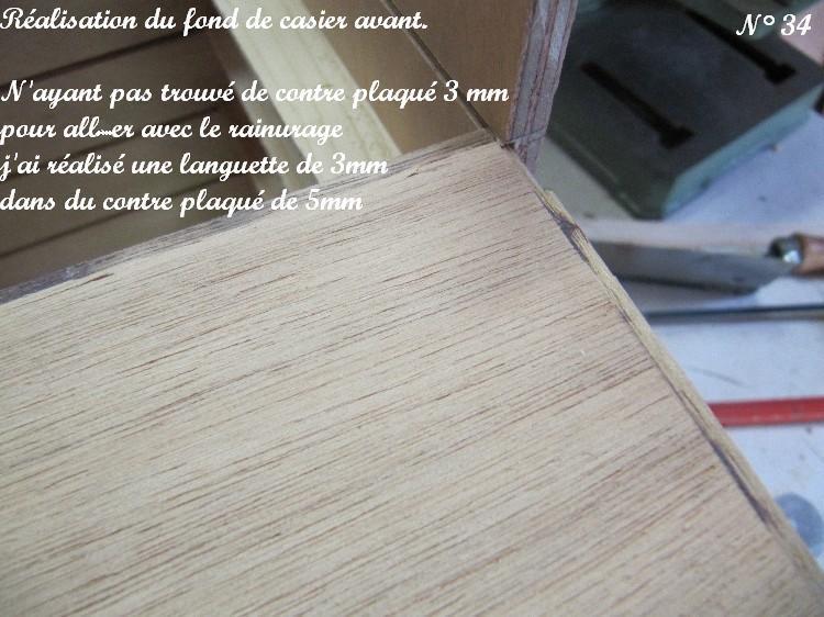 CAISSE DE RANGEMENT POUR LEURRE 03410