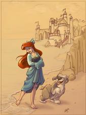 La Petite Sirène - Page 3 M_7ac711