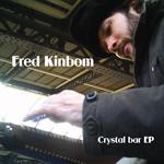 Nouvel album Slide Planet : Fred Kinbom Cover210