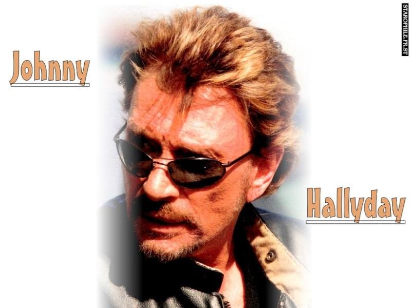 Johnny Hallyday Hghgh127