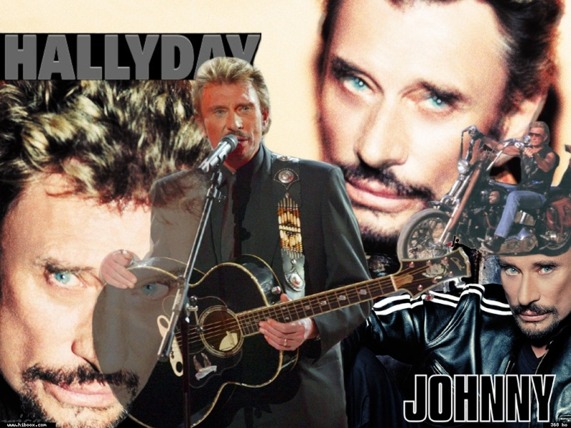 Johnny Hallyday Hghgh213