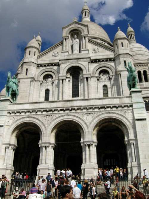Le sacre cOeur Photo_10