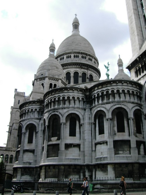 Le sacre cOeur Photo_14
