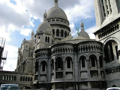 Le sacre cOeur Photo_17