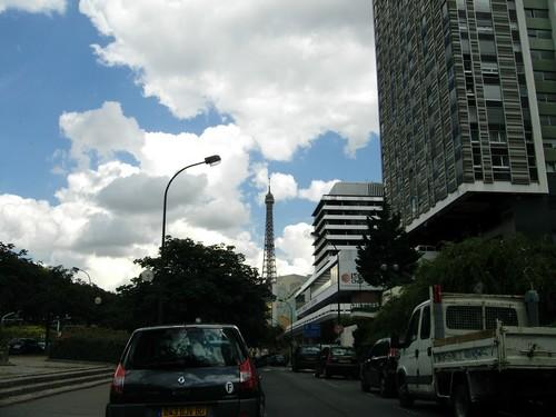 La tour Eiffel. Photo_20