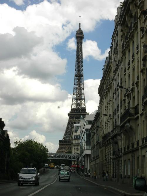 La tour Eiffel. Photo_21