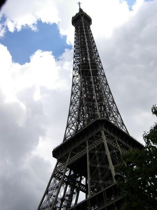 La tour Eiffel. Photo_25