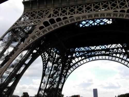 La tour Eiffel. Photo_26