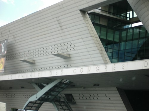 Le palais des congres Photo_31