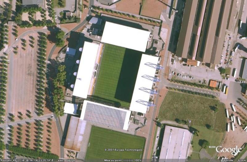 Stades de la Coupe du Monde de Rugby 2007 Geoffr10