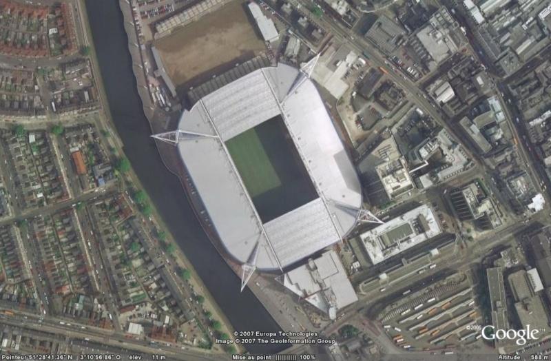 Stades de la Coupe du Monde de Rugby 2007 Millen10