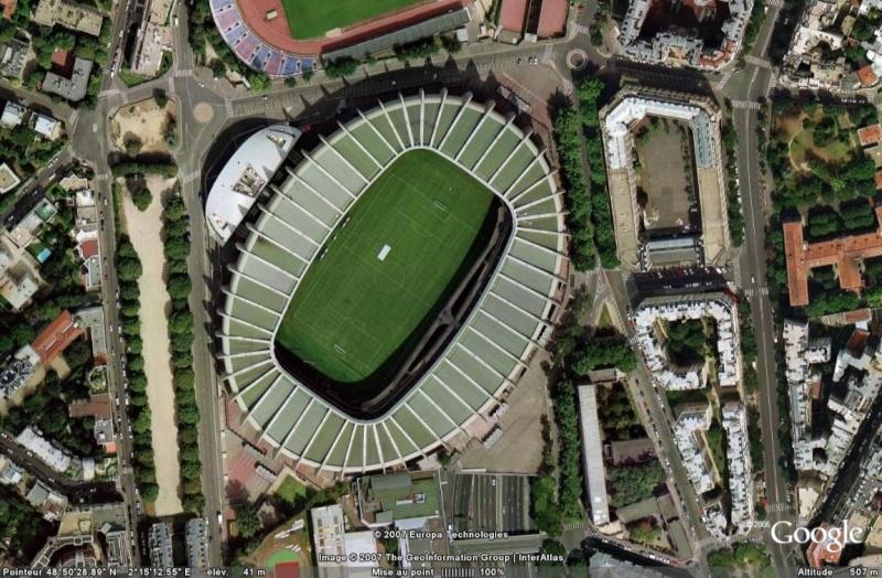 Stades de la Coupe du Monde de Rugby 2007 Parc_d10