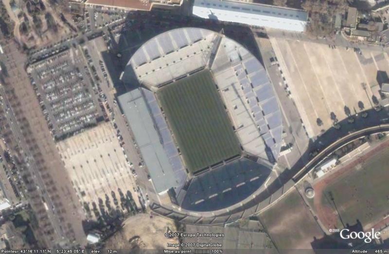 Stades de la Coupe du Monde de Rugby 2007 Stade_10