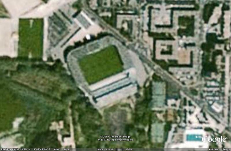 Stades de la Coupe du Monde de Rugby 2007 Stade_11