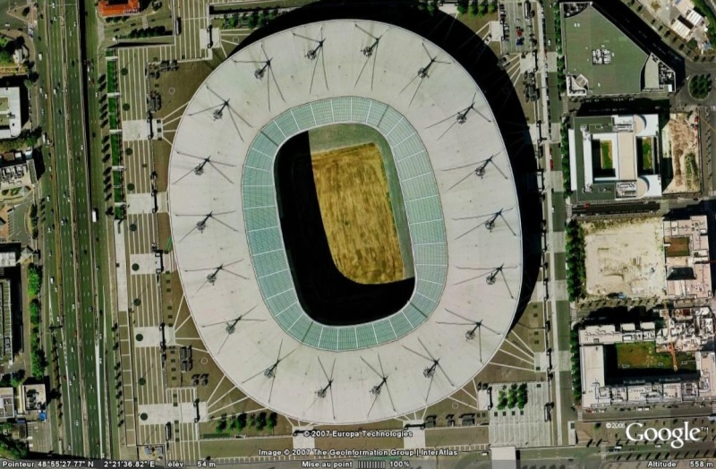Stades de la Coupe du Monde de Rugby 2007 Stade_12