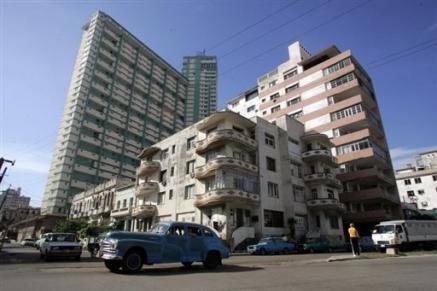 CUBA : quand les cocos s'ouvrent au capitalisme ... La_hav10