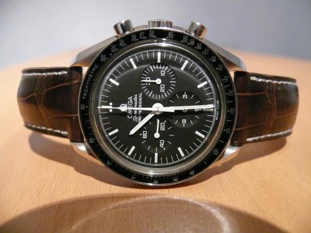 Feu de vos montres de pilote automobile P1000911