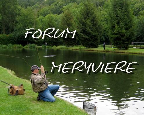 FORUM Meryviere club de pêche à la mouche 95