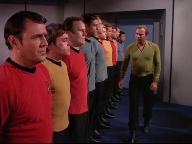 Star Trek The Original Series  (1966 - 1969) - Page 4 Klingo12