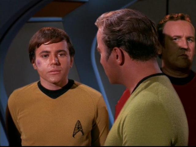 Star Trek The Original Series  (1966 - 1969) - Page 4 Klingo13